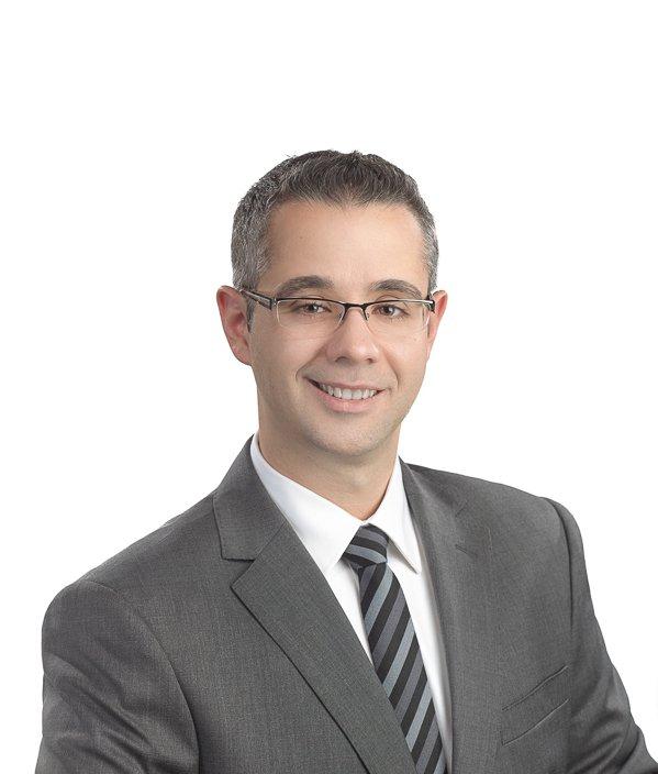 Larry Teixeira